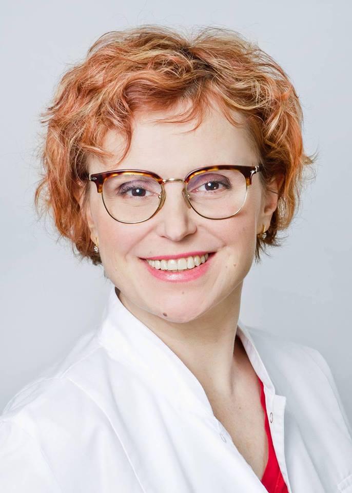 гинеколог Юлия Андреева